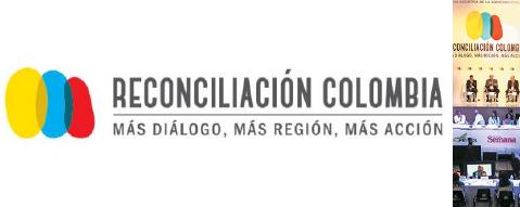 Logo Reconciliación Colombia