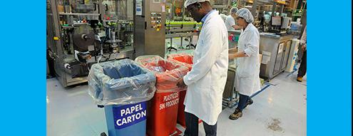 Sostenibilidad Unilever