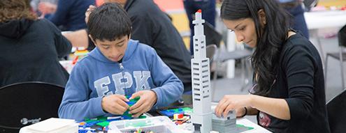 Lego Fun Fest Bogotá