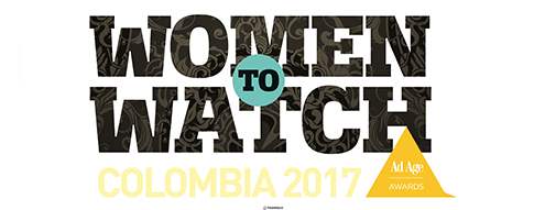 Women To Watch Colombia 2017